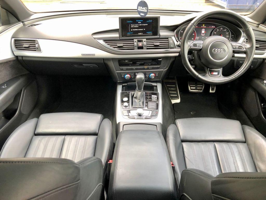 2016 Audi A7 3.0 SPORTBACK TDI QUATTRO S LINE Diesel Semi Auto  – MC autosales Magherafelt full