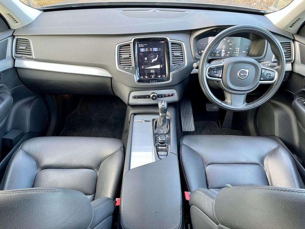 2016 Volvo XC90 2.0 D5 POWERPULSE MOMENTUM AWD Diesel Automatic  – MC autosales Magherafelt full
