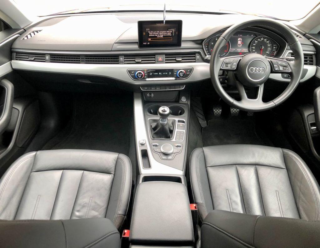 2017 Audi A5 2.0 SPORTBACK TDI ULTRA SE Diesel Manual  – MC autosales Magherafelt full