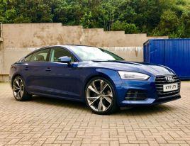2017 Audi A5 2.0 SPORTBACK TDI ULTRA SE Diesel Manual  – MC autosales Magherafelt