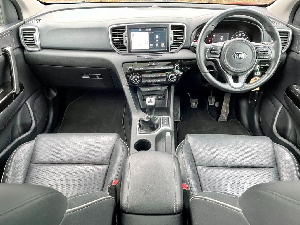 2017 Kia Sportage 2.0 CRDI KX-3 Diesel Manual  – MC autosales Magherafelt full