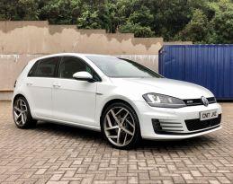 2017 Volkswagen Golf 2.0 GTD Diesel Manual  – MC autosales Magherafelt