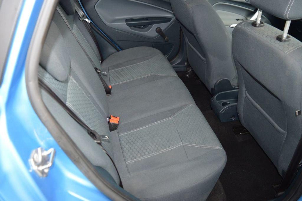 2009 Ford Fiesta 1.2 ZETEC Petrol Manual  – McCabe Autos Belfast full