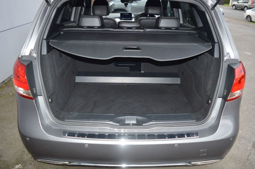 2015 Mercedes-Benz B Class T  B-CLASS 1.5 B180 CDI SPORT Diesel Manual  – McCabe Autos Belfast full