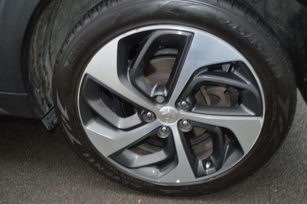 2016 Hyundai Tucson 2.0 CRDI PREMIUM SE Diesel Automatic  – McCabe Autos Belfast full