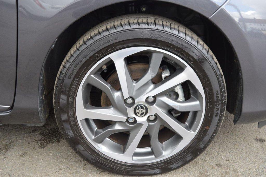 2020 Toyota Yaris 1.5 VVT-I Y20 Petrol Manual  – McCabe Autos Belfast full