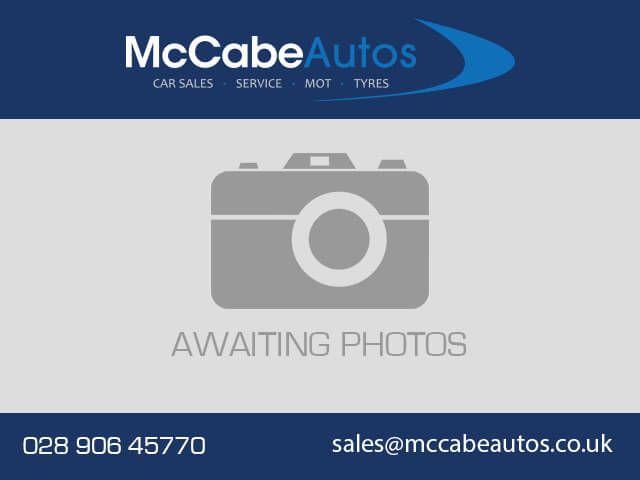 2013 SEAT Ibiza 1.4 TOCA Petrol Manual  – McCabe Autos Belfast