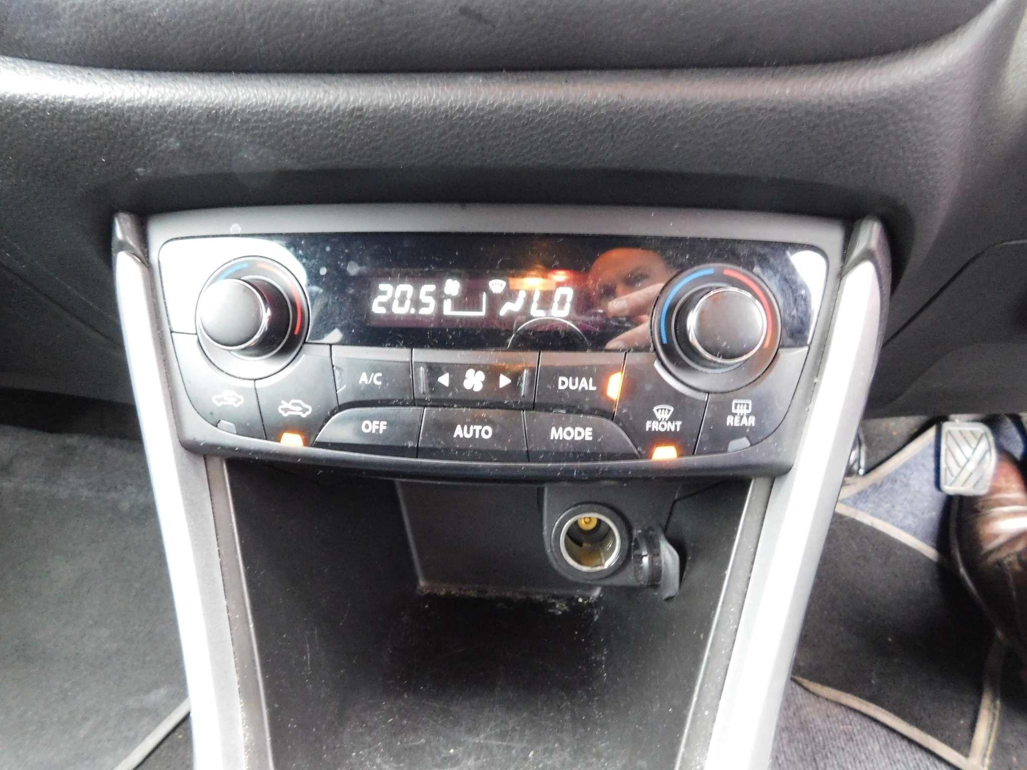 2017 SUZUKI SX4 S-Cross 1.0 Boosterjet SZ-T Petrol Manual just arrived – Meadow Cars Carrickfergus full
