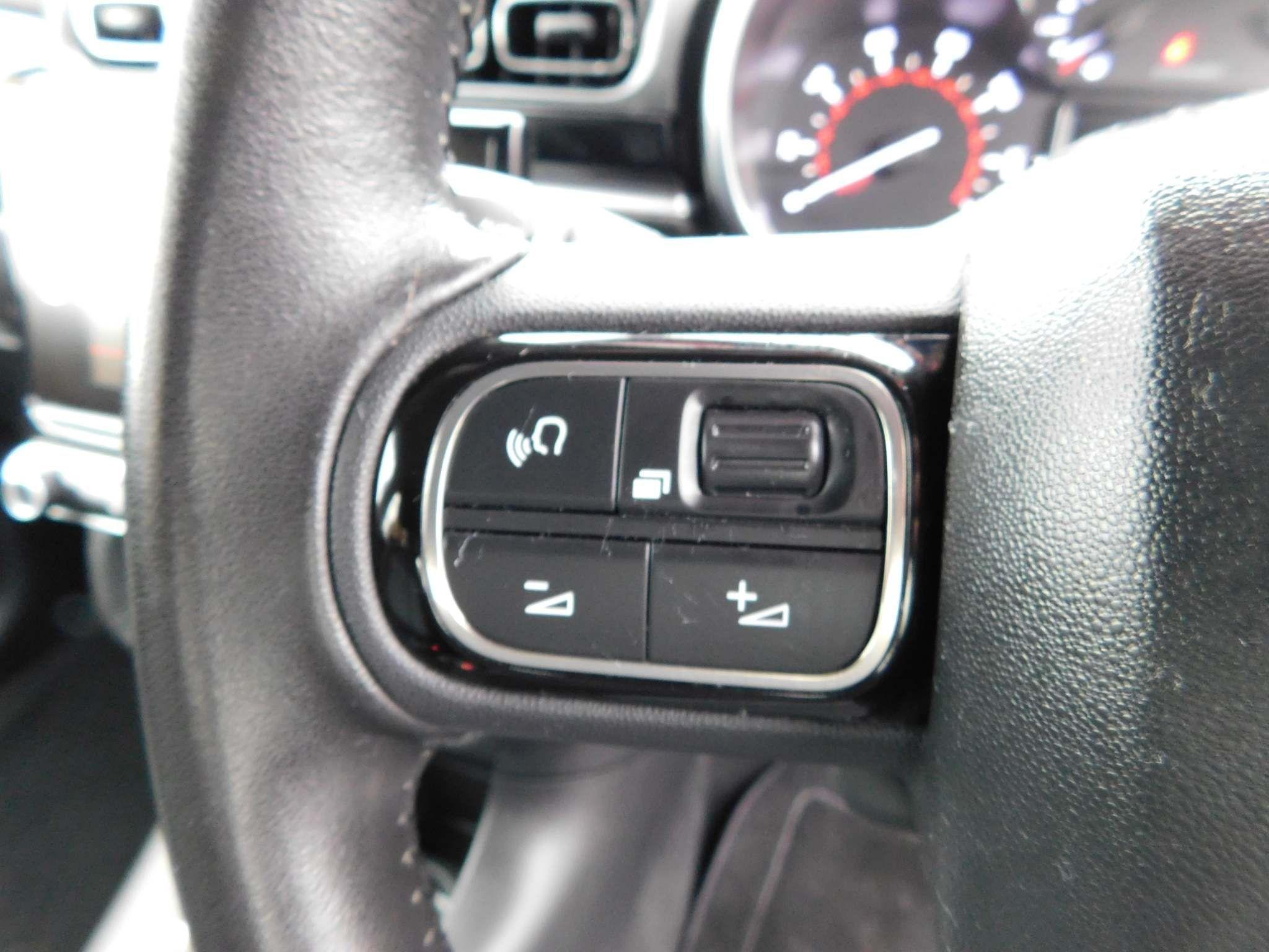 2017 CITROEN C3 1.6 BlueHDi Flair (s/s) Diesel Manual just arrived – Meadow Cars Carrickfergus full