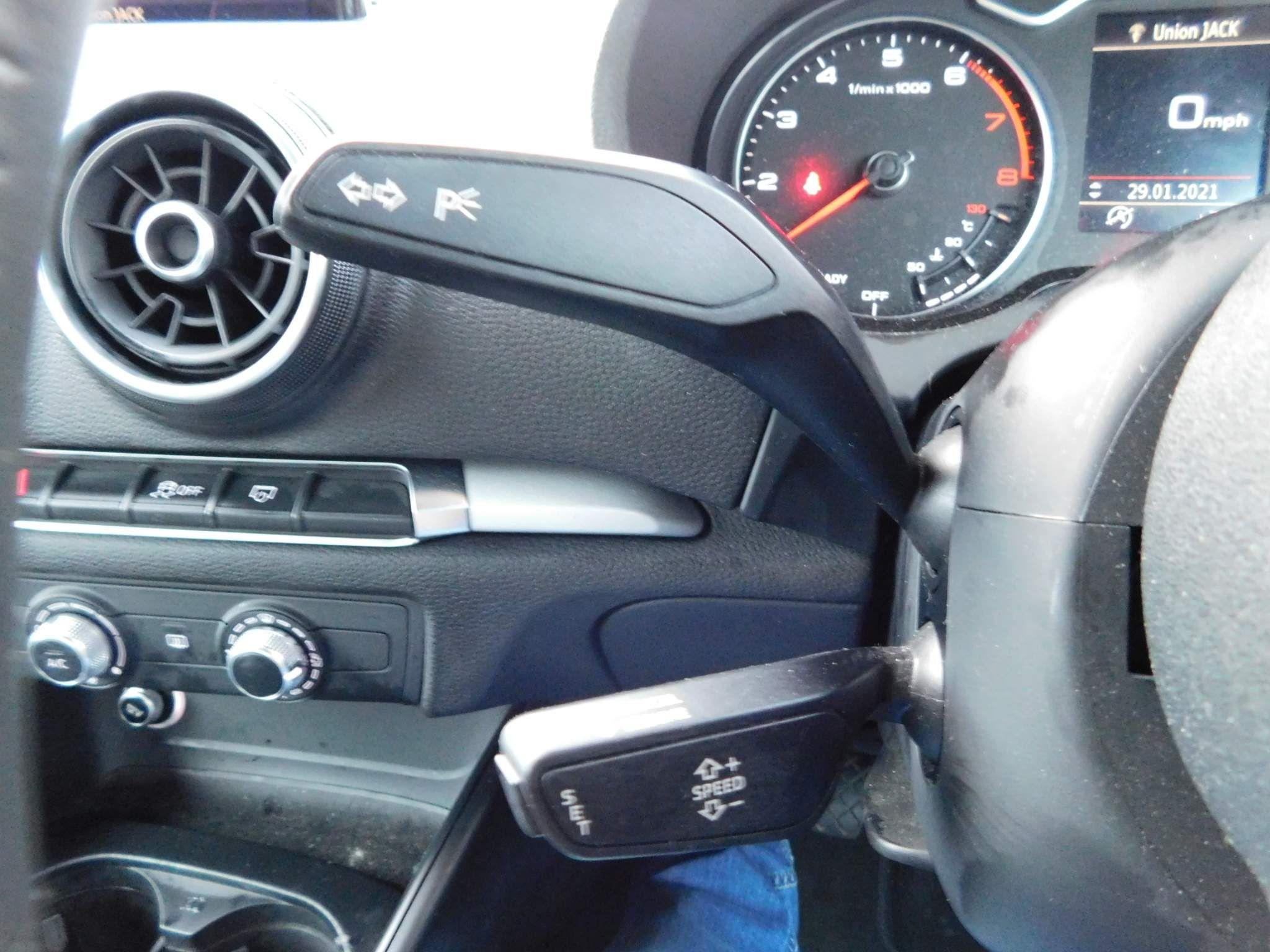 2017 AUDI A3 1.0 TFSI SE Sportback (s/s) Petrol Manual just arrived – Meadow Cars Carrickfergus full
