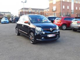 2018 RENAULT Twingo 1.0 SCe Dynamique S (s/s) Petrol Manual just arrived – Meadow Cars Carrickfergus