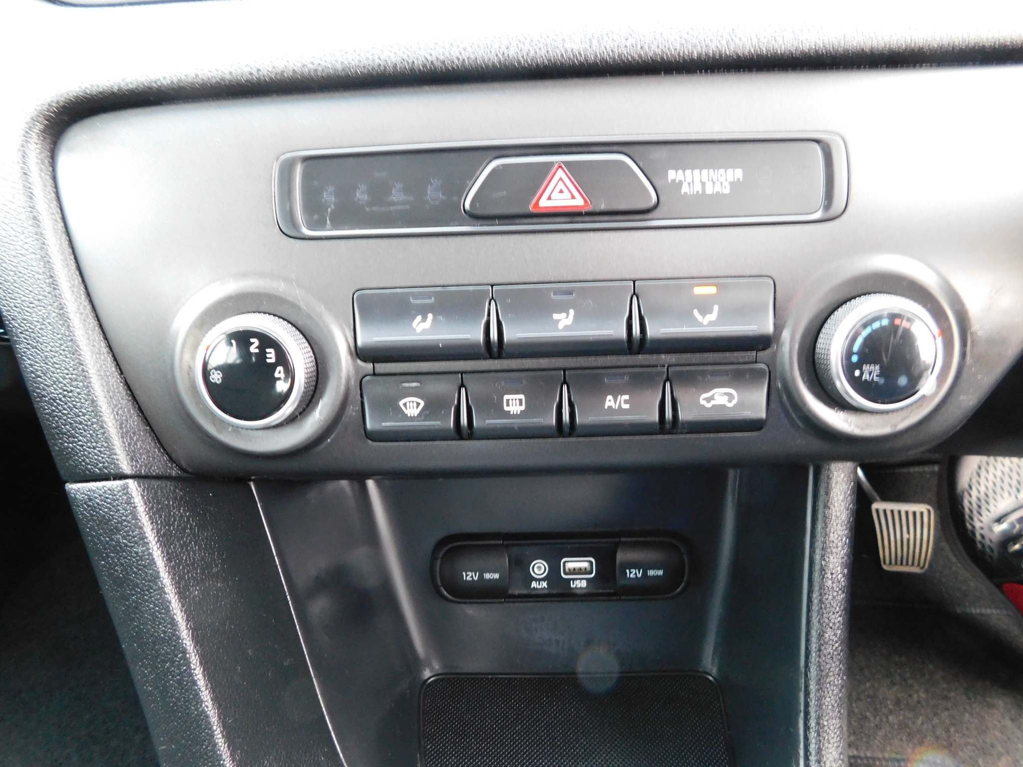 2017 KIA Sportage 1.7 CRDi 1 (s/s) Diesel Manual just arrived – Meadow Cars Carrickfergus full