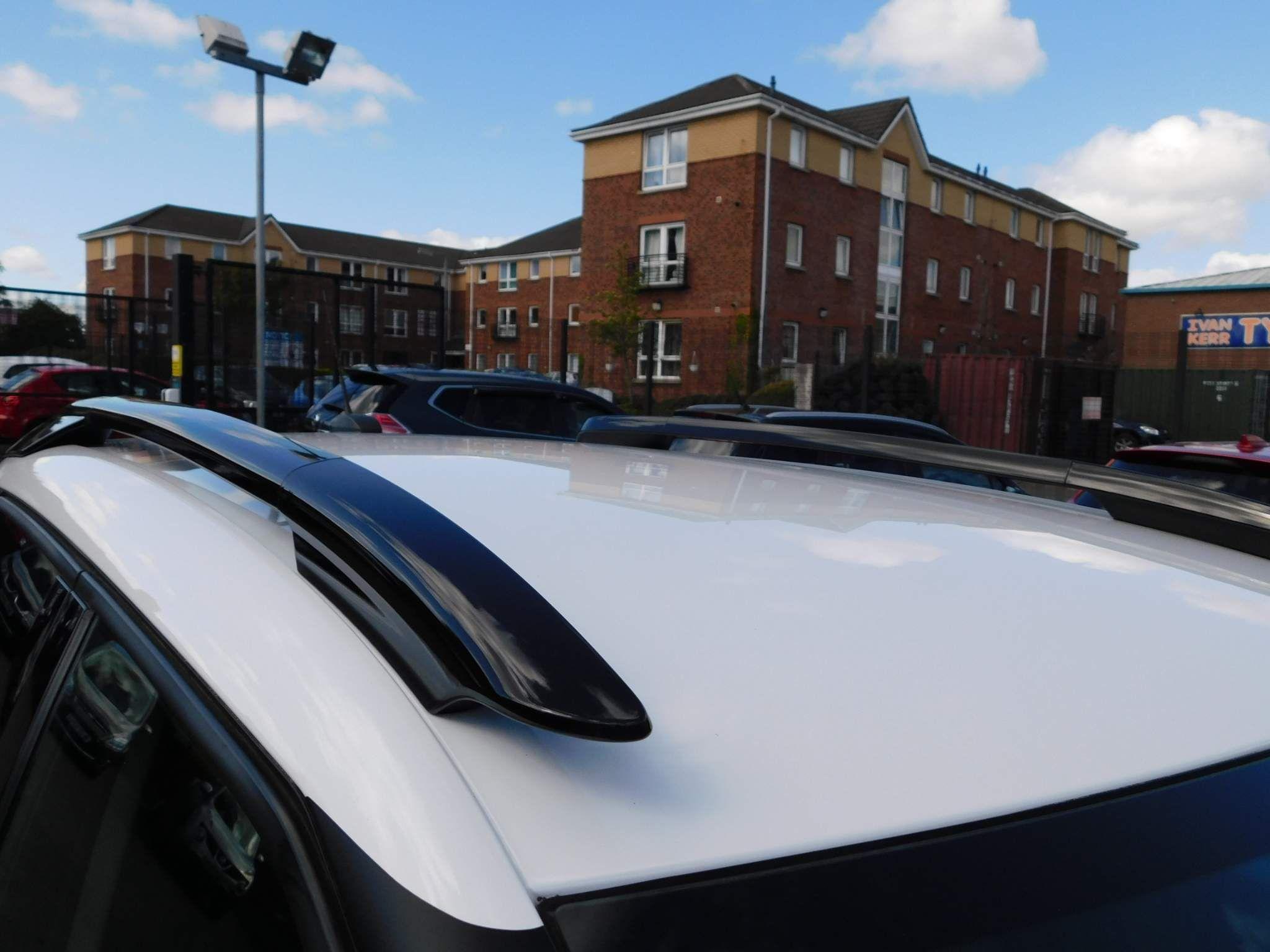 2018 CITROEN C3 Aircross 1.2 PureTech Flair Petrol Manual just arrived – Meadow Cars Carrickfergus full