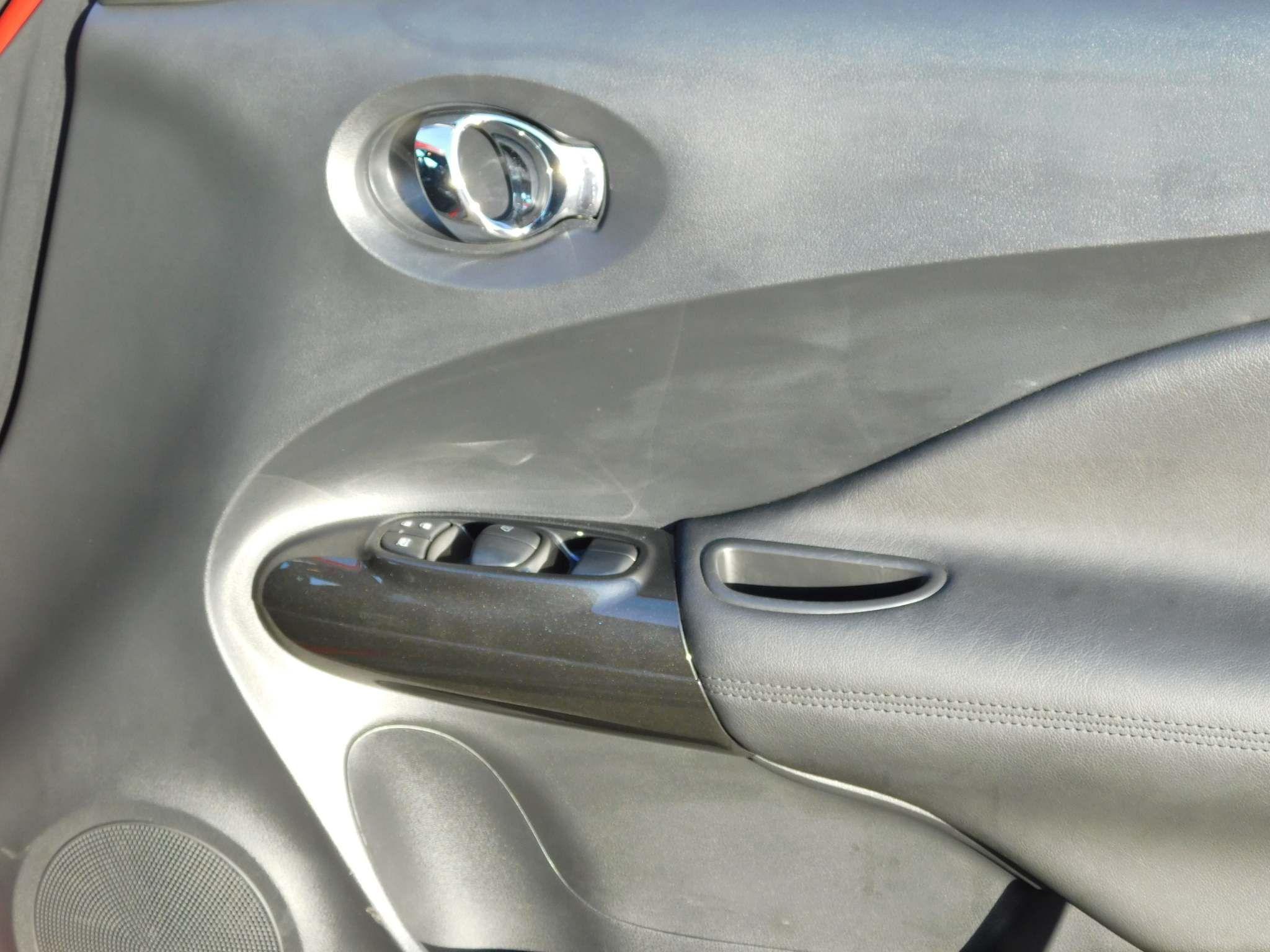 2017 NISSAN Juke 1.5 dCi Tekna (s/s) Diesel Manual just arrived – Meadow Cars Carrickfergus full