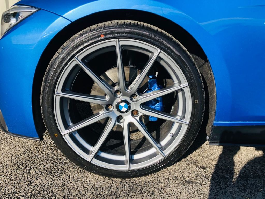2013 BMW 3 Series 2.0 320D M SPORT TOURING Diesel Manual  – PMA Cars Newry full