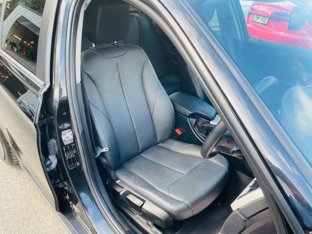 2014 BMW 3 Series 2.0 320D EFFICIENTDYNAMICS BUSINESS Diesel Manual  – PMA Cars Newry full