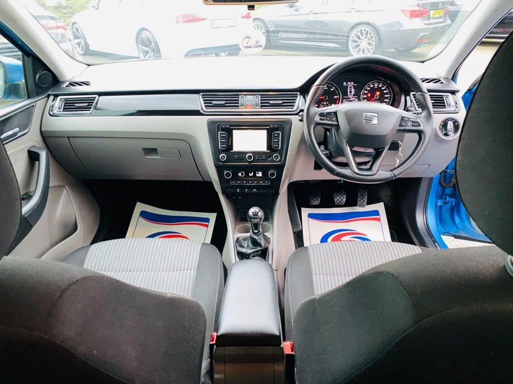2014 SEAT Toledo 1.6 TDI CR SE Diesel Manual  – PMA Cars Newry full