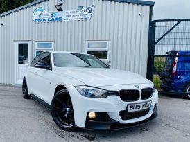 2015 BMW 3 Series 2.0 320D M SPORT Diesel Automatic  – PMA Cars Newry