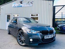 2015 BMW 3 Series 2.0 318D M SPORT Diesel Automatic  – PMA Cars Newry