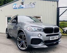 2015 BMW X5 3.0 XDRIVE40D M SPORT Diesel Automatic  – PMA Cars Newry