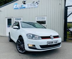 2015 Volkswagen Golf 1.6 MATCH TDI BLUEMOTION TECHNOLOGY Diesel Manual  – PMA Cars Newry