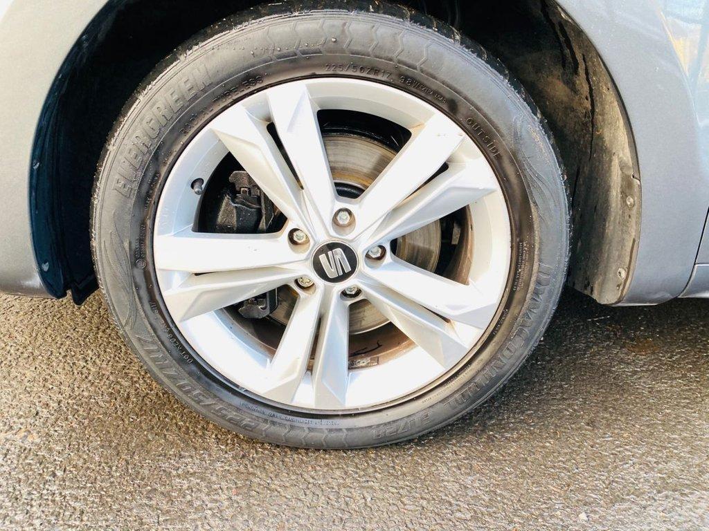 2016 SEAT Alhambra 2.0 TDI SE LUX Diesel Semi Auto  – PMA Cars Newry full