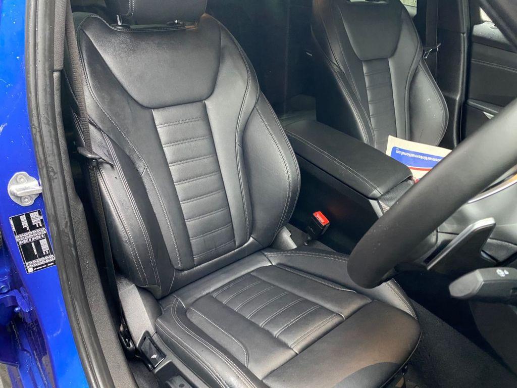 2019 BMW 3 Series 2.0 320D M SPORT Diesel Automatic  – PMA Cars Newry full