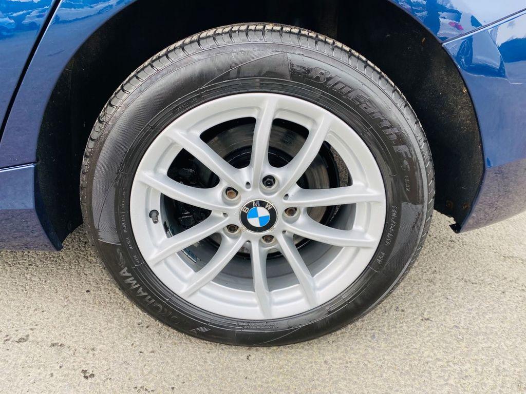 2013 BMW 1 Series 2.0 118D SE Diesel Manual  – PMA Cars Newry full