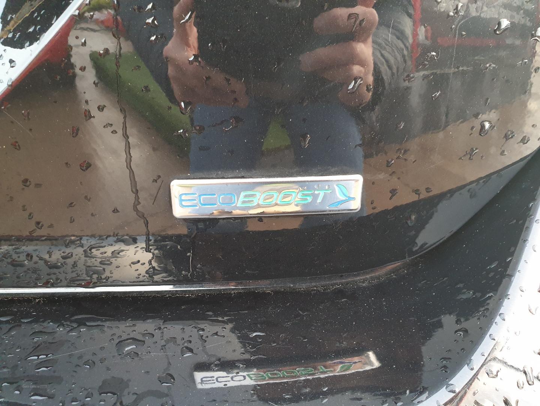2014 Ford Focus 1.0  EcoBoost  Zetec  5dr Petrol Manual  – Philip McGarrity Cars Newtownabbey full