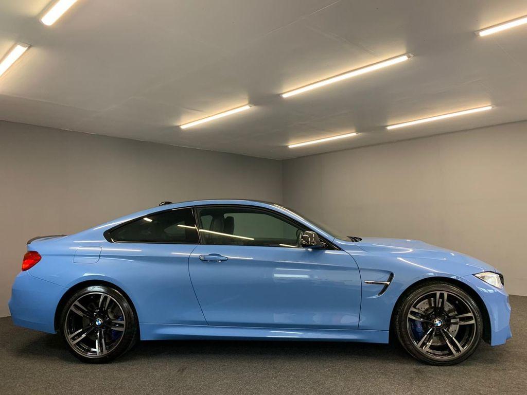 2015 BMW M4 3.0 Petrol Semi Auto  – RG Autos Ballymoney full