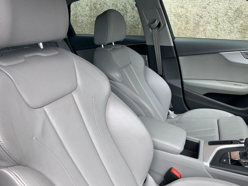2016 Audi A4 2.0 TDI ULTRA SPORT Diesel Semi Auto  – RG Autos Ballymoney full
