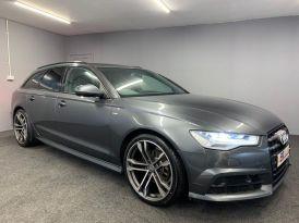 2016 Audi A6 2.0 AVANT TDI ULTRA S LINE Diesel Semi Auto  – RG Autos Ballymoney
