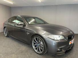 2016 BMW 5 Series 2.0 520D M SPORT Diesel Automatic  – RG Autos Ballymoney