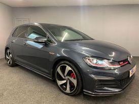 2019 Volkswagen Golf 2.0 GTI PERFORMANCE TSI Petrol Manual  – RG Autos Ballymoney