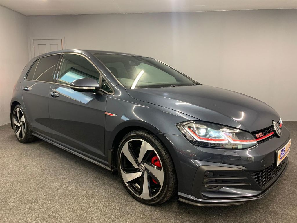 2019 Volkswagen Golf 2.0 GTI PERFORMANCE TSI Petrol Manual  – RG Autos Ballymoney full