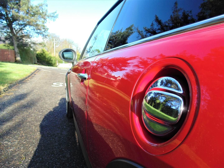 2012 MINI Hatch 2.0  Cooper  S  D  3dr Diesel Manual  – Sam Creith Motors Ballymoney full