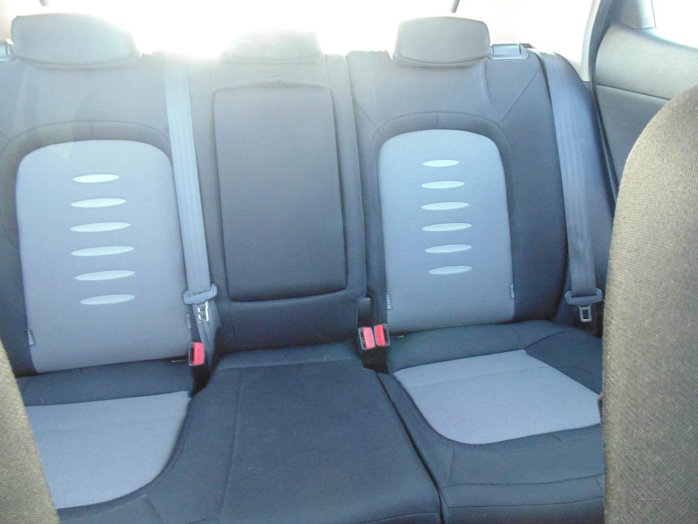 2014 Kia Ceed 1.6  CRDi  2  EcoDynamics  5dr Diesel Manual  – Sam Creith Motors Ballymoney full