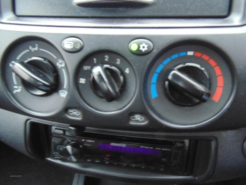 2014 Mitsubishi L200 Club  Cab  DI-D  4Life  4WD  134Bhp  [2010] Diesel Manual  – Sam Creith Motors Ballymoney full