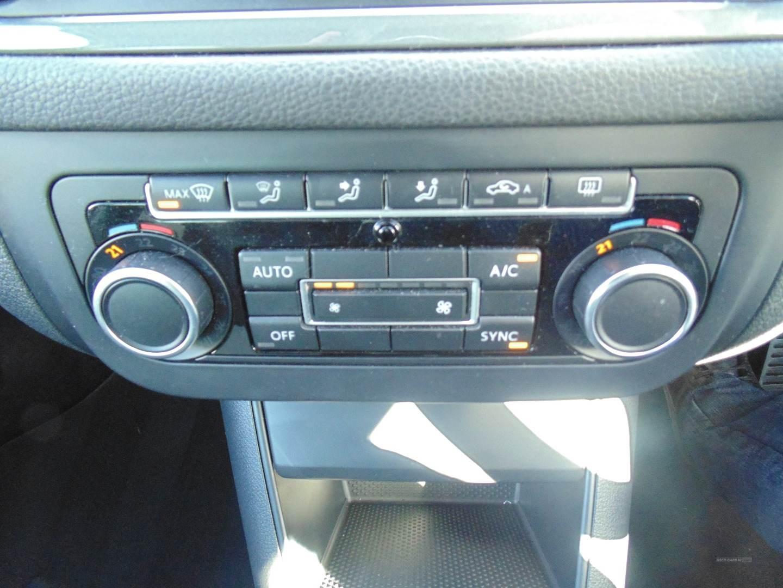 2014 Volkswagen Tiguan 2.0  TDi  BlueMotion  Tech  R-Line  5dr  DSG Diesel Semi-Automatic  – Sam Creith Motors Ballymoney full