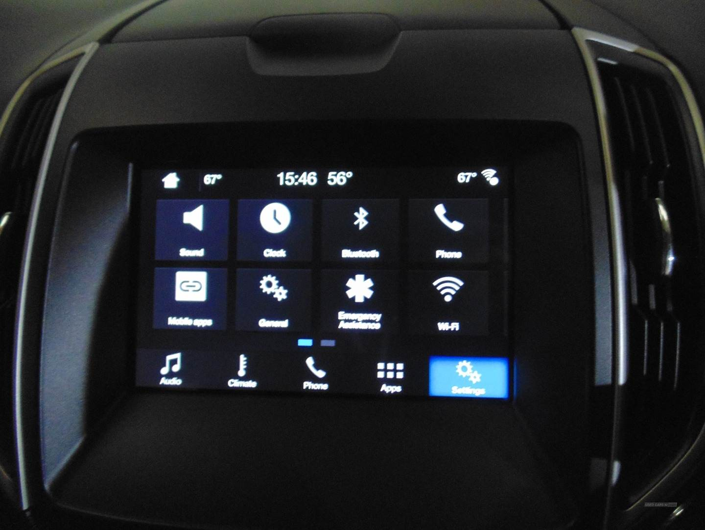 2016 Ford Galaxy 2.0  TDCi  150  Zetec  5dr Diesel Manual  – Sam Creith Motors Ballymoney full