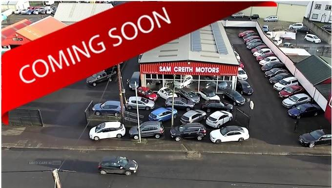 2016 Hyundai i30 1.6  CRDi  Blue  Drive  SE  5dr Diesel Manual  – Sam Creith Motors Ballymoney full