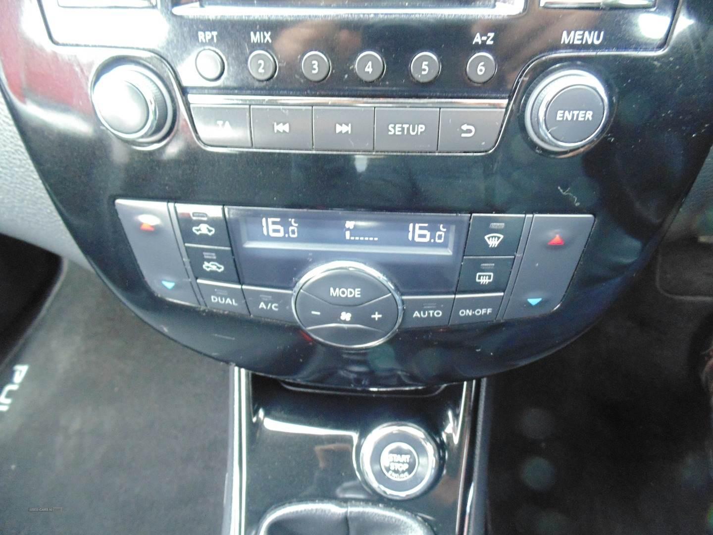 2016 Nissan Pulsar 1.2  DiG-T  Acenta  5dr Petrol Manual  – Sam Creith Motors Ballymoney full