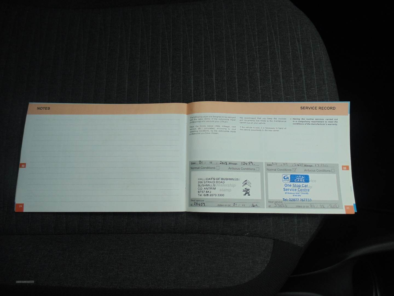 2017 Citroen C1 1.2  PureTech  Furio  3dr Petrol Manual  – Sam Creith Motors Ballymoney full