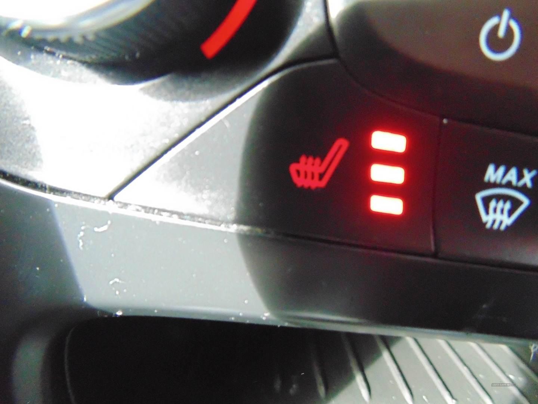 2017 Ford Focus 2.0  TDCi  185  ST-3  5dr Diesel Manual  – Sam Creith Motors Ballymoney full