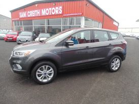 2017 Ford Kuga 1.5  TDCi  Titanium  5dr  2WD Diesel Manual  – Sam Creith Motors Ballymoney