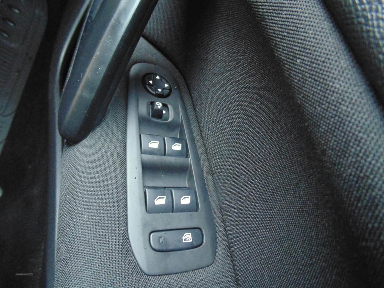 2017 Peugeot 308 1.6  BlueHDi  120  Allure  5dr Diesel Manual  – Sam Creith Motors Ballymoney full
