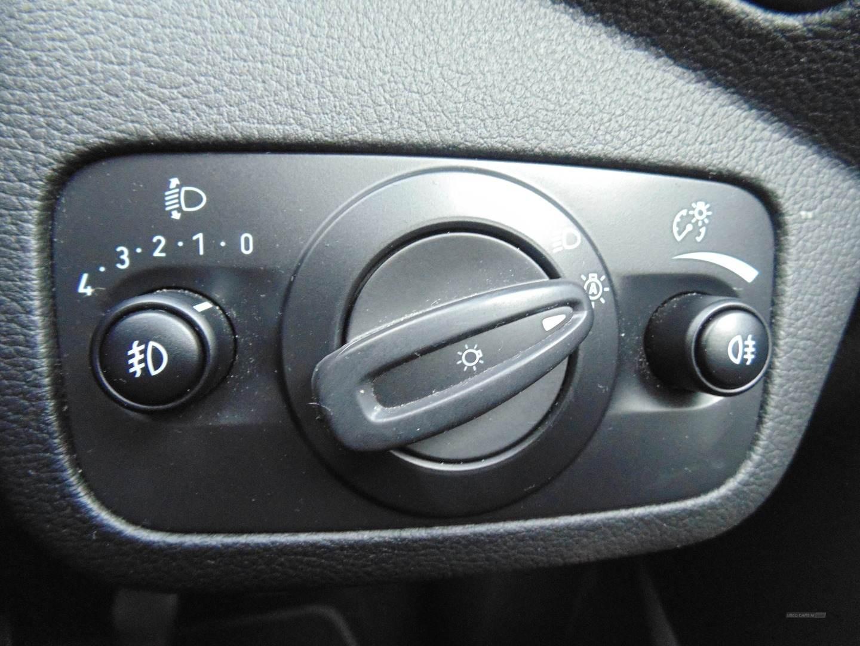 2018 Ford Kuga 1.5  TDCi  Titanium  5dr  2WD Diesel Manual  – Sam Creith Motors Ballymoney full
