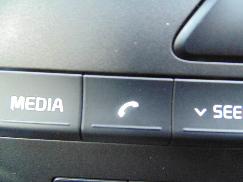 2018 Kia Sportage 1.7  CRDi  ISG  2  5dr Diesel Manual  – Sam Creith Motors Ballymoney full