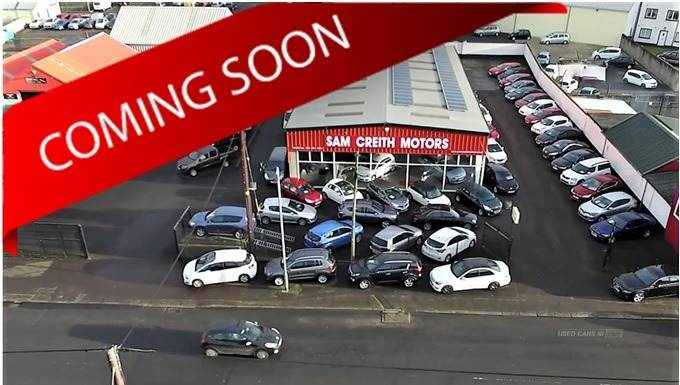 2018 Volkswagen Tiguan 2.0  TDi  150  4Motion  R  Line  5dr Diesel Manual  – Sam Creith Motors Ballymoney full