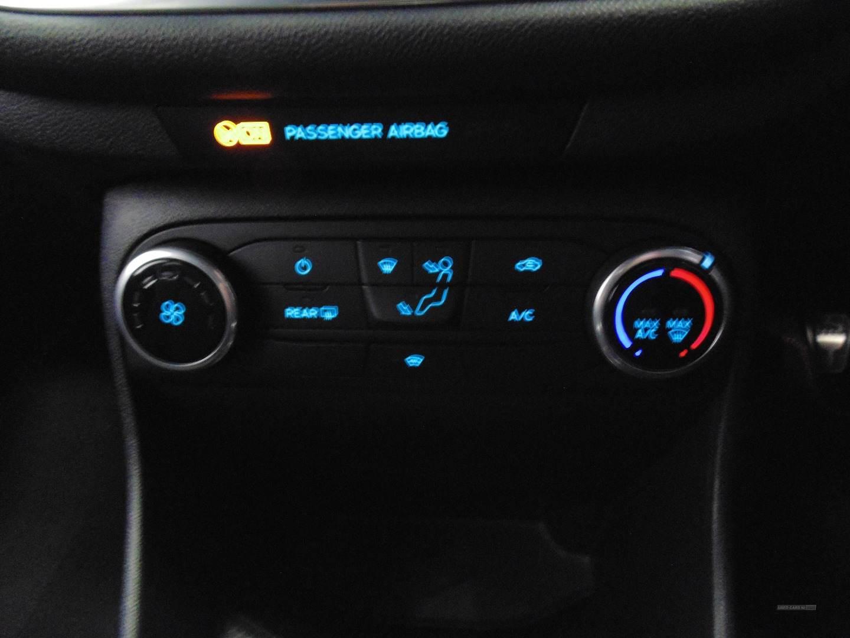 2020 Ford Fiesta 1.5  TDCi  ST-Line  Edition  5dr Diesel Manual  – Sam Creith Motors Ballymoney full